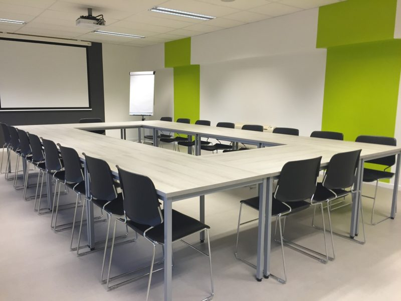 Serviced Offices | Conference Room